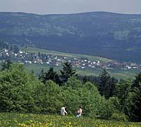 Urlaub in Mauth am Nationalpark Bayerischer Wald